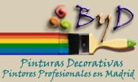 ByD Pinturas Decorativas